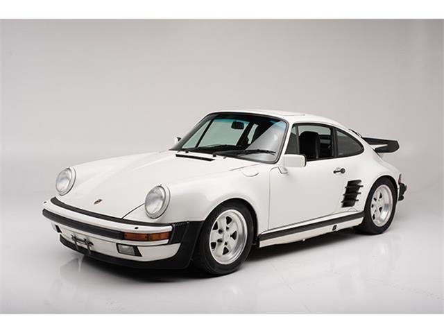 1989 Porsche 930 Turbo | 888130