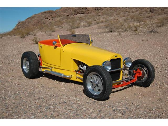 1927 Ford Roadster | 888132