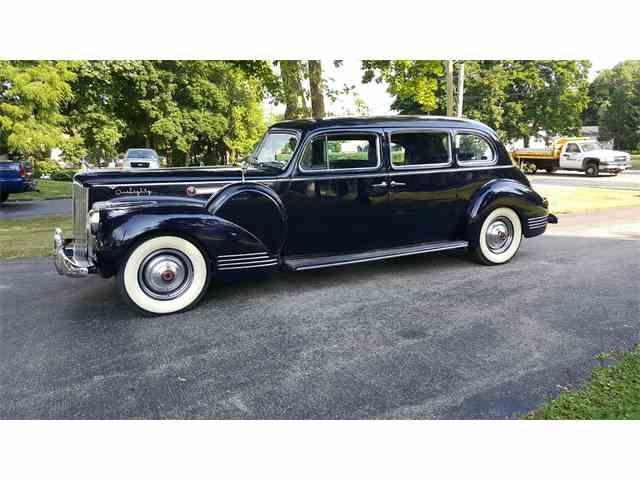 1941 Packard 180 | 888134