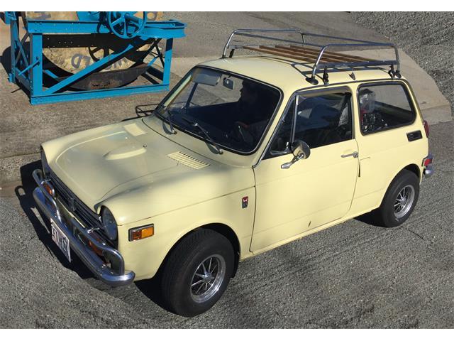 1971 Honda Motorcycle | 888136