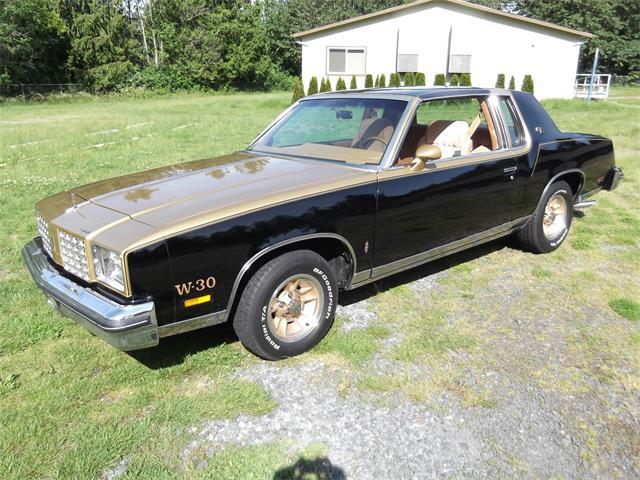 1979 Oldsmobile Hurst | 888138