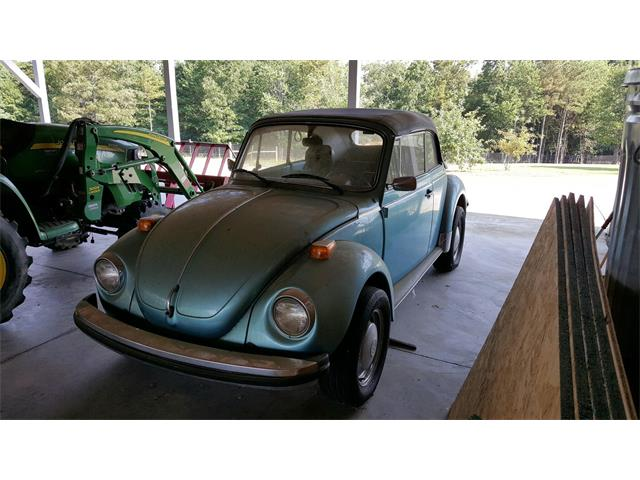1979 Volkswagen Beetle | 888145