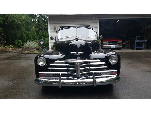 1948 Chevrolet Fleetmaster | 888146