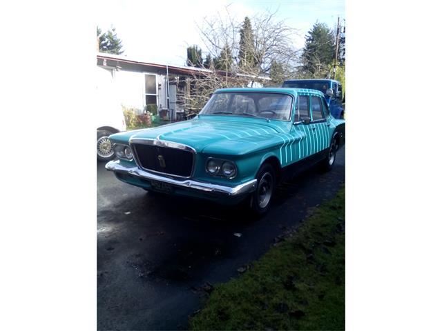 1962 Plymouth Valiant | 888149