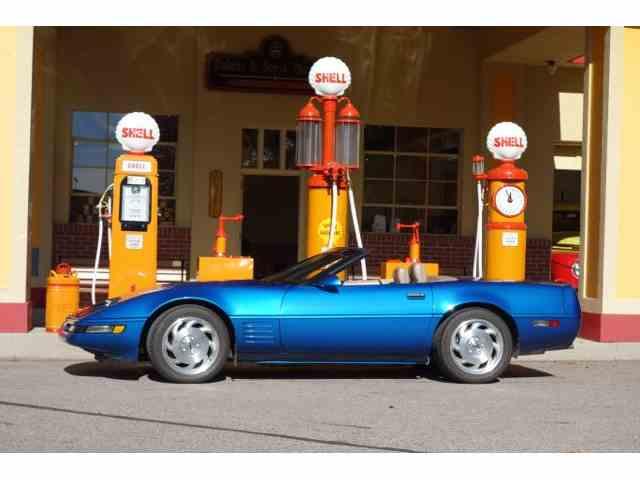 1993 Chevrolet Corvette | 888151