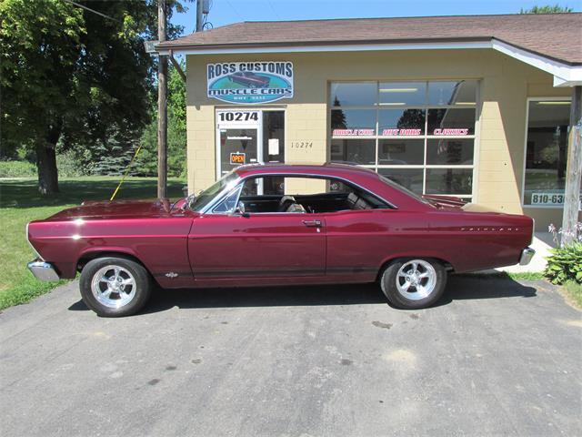 1966 Ford Fairlane | 888160