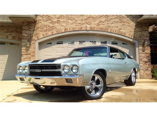 1970 Chevrolet Chevelle | 888165