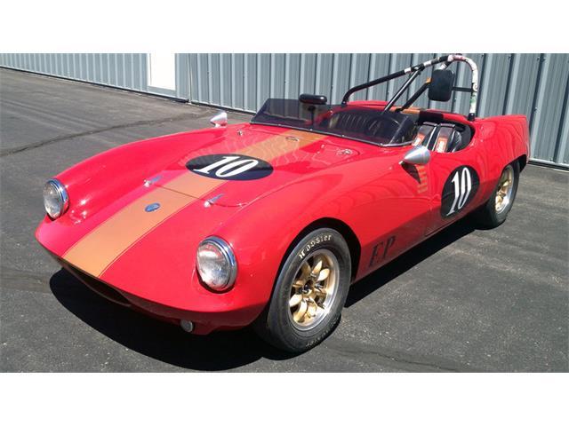 1961 Elva Courier MkII | 888169