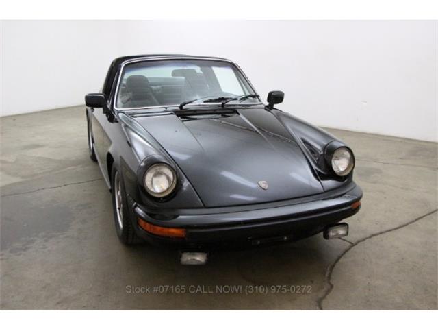 1977 Porsche 911S | 880817