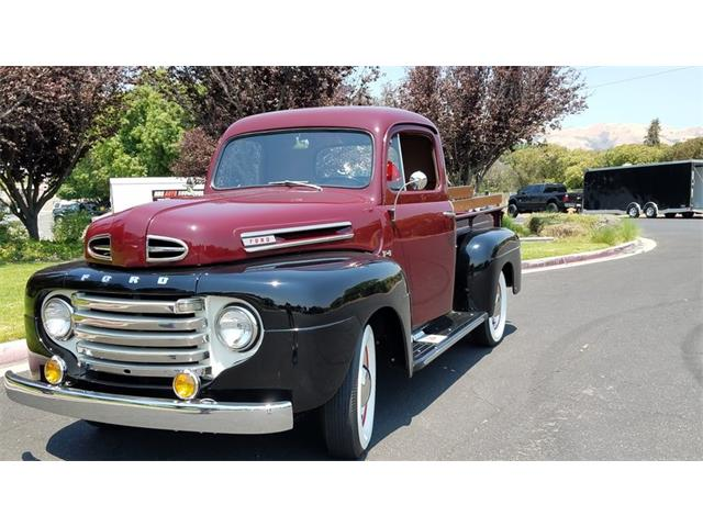1948 Ford F1 | 888173