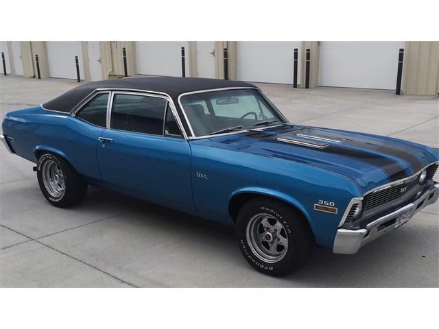 1972 Chevrolet Nova | 888174
