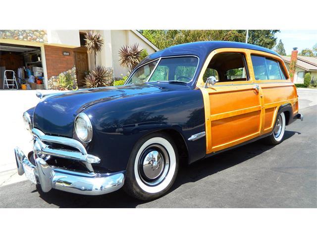1949 Ford Woody Wagon | 888175
