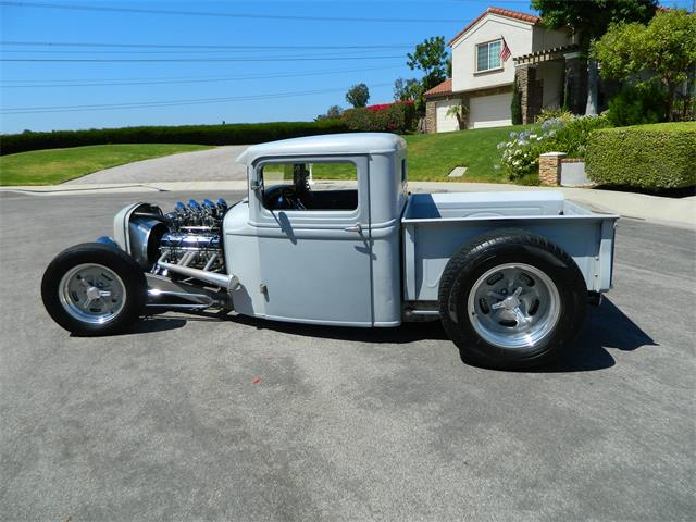 1932 Ford Pickup | 888179