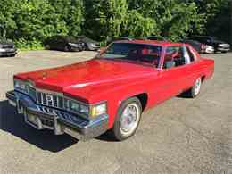 Picture of 1977 Coupe DeVille located in Massachusetts - IVN6