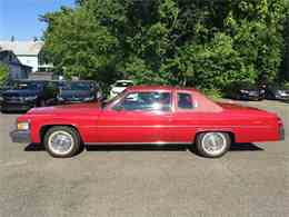 Picture of '77 Coupe DeVille located in Massachusetts Offered by a Private Seller - IVN6