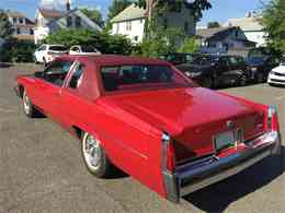 Picture of '77 Cadillac Coupe DeVille located in Agawam Massachusetts - $12,500.00 - IVN6