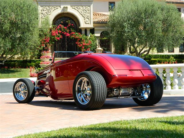 1933 Ford Roadster | 888183