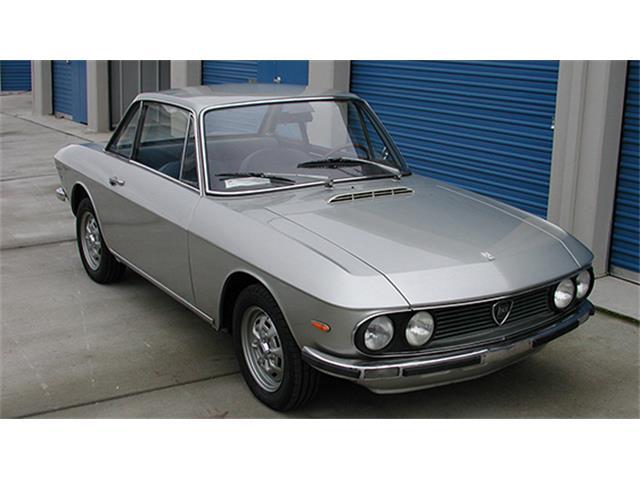 1973 Lancia Fulvia | 888188