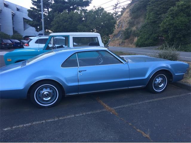 1966 Oldsmobile Toronado | 888194