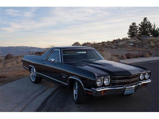 1970 Chevrolet El Camino | 888196