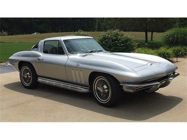 1965 Chevrolet Corvette | 888198