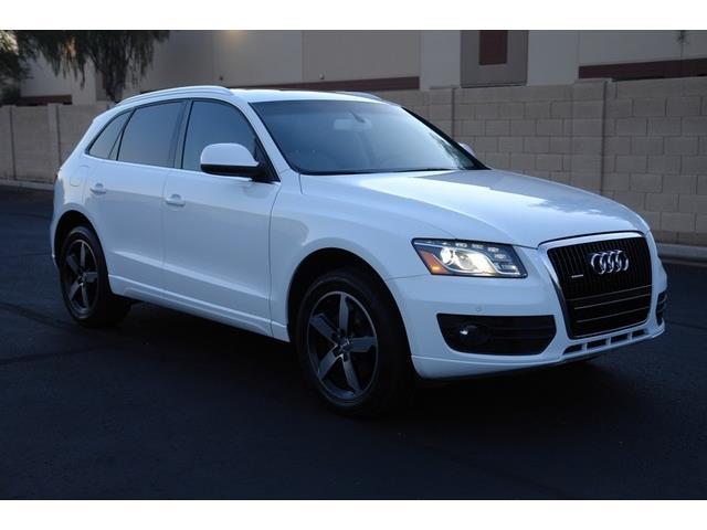2009 Audi Q5 | 888200
