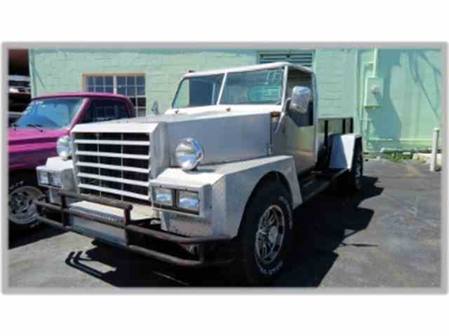 1972 GMC 2500 | 888202