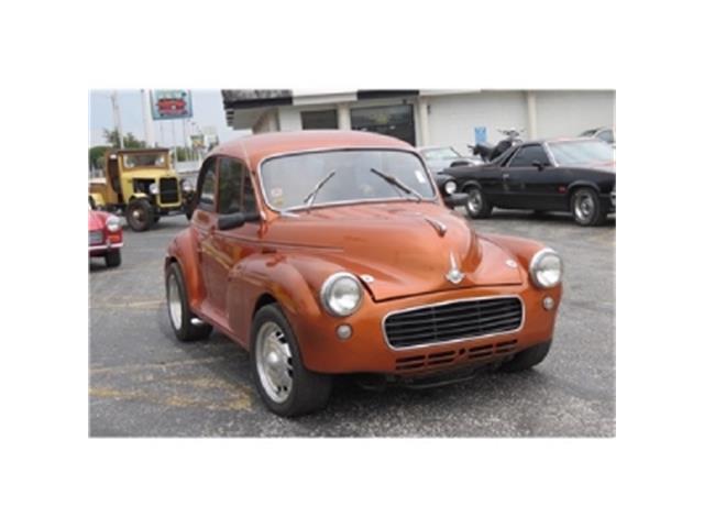 1959 Morris Minor | 888205