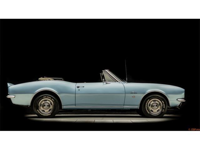 1967 Chevrolet Camaro | 888209