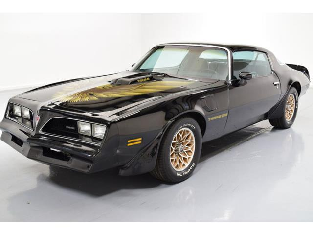 1978 Pontiac Firebird | 880821