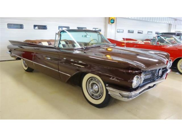 1960 Buick LaSabre Convertible | 888211