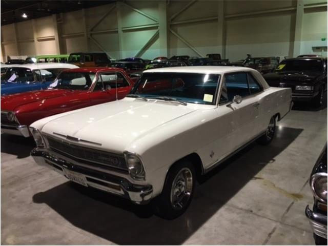 1966 Chevrolet Nova II | 888212