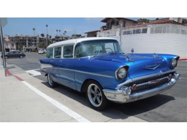 1957 Chevrolet 210 | 888213