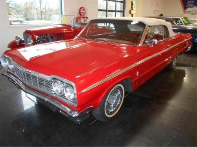 1964 Chevrolet Impala | 888214