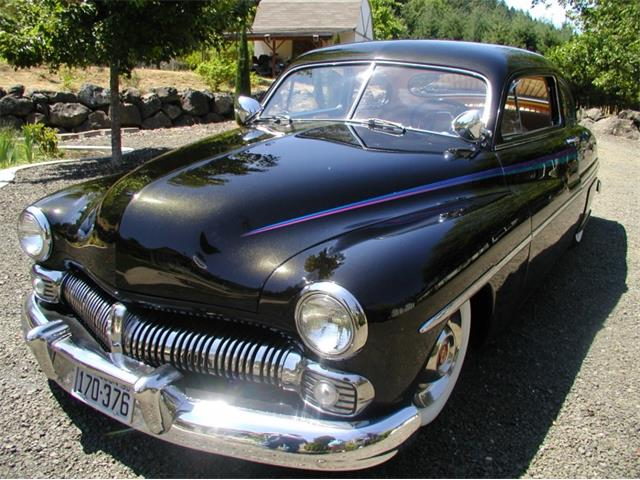 1950 Mercury Coupe | 888215
