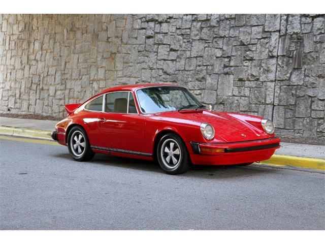 1974 Porsche 911 | 888218