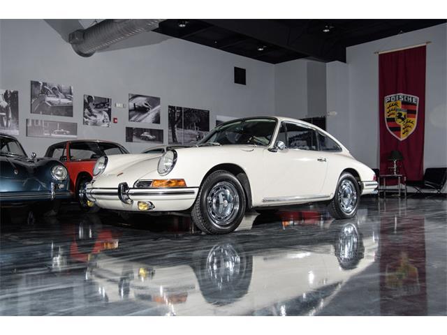 1965 Porsche 911 | 888223
