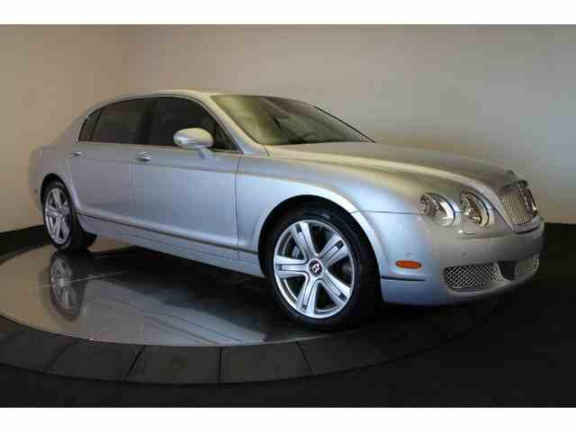 2008 Bentley Continental Flying Spur | 888224