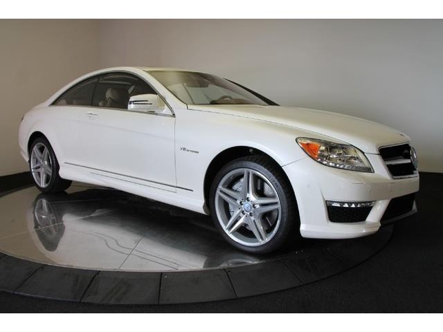 2012 Mercedes-Benz CL-Class | 888225