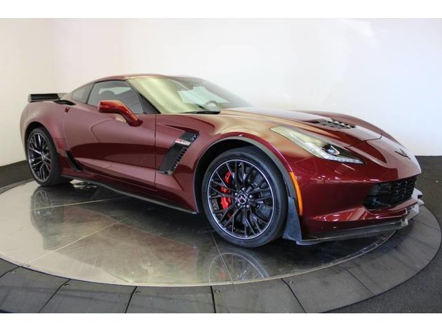 2016 Chevrolet Corvette | 888228