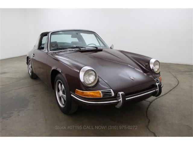 1969 Porsche 912 | 880823