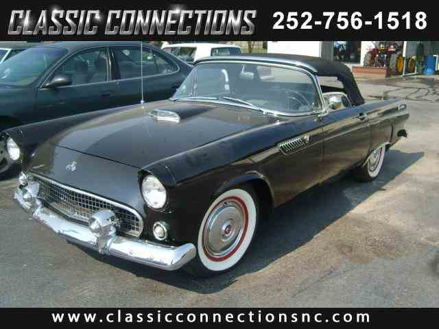 1955 Ford Thunderbird | 888230