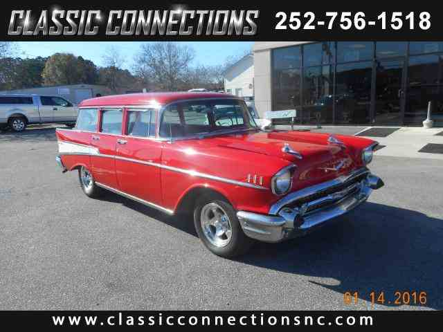 1957 Chevrolet Bel Air | 888231