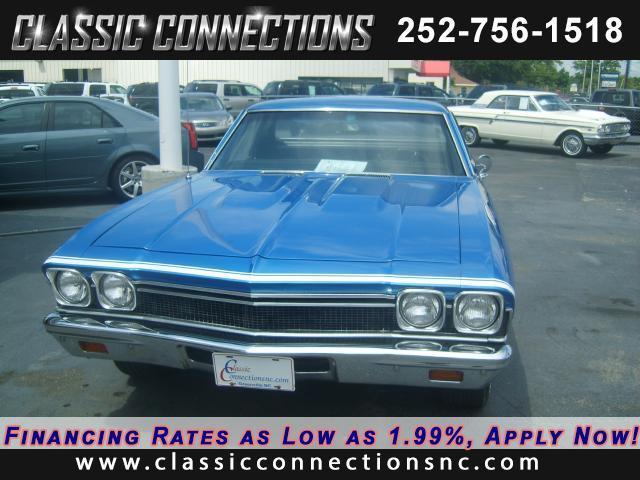 1968 Chevrolet El Camino | 888232