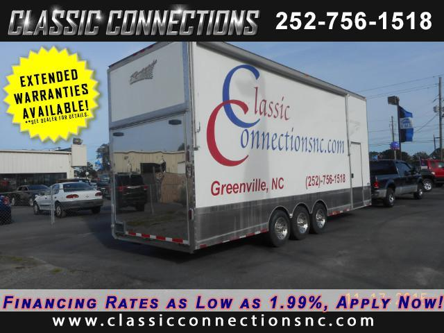 2003 Renegade Trailer | 888234