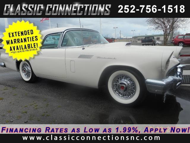 1957 Ford Thunderbird | 888235
