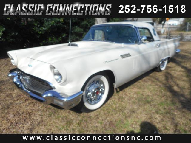 1957 Ford Thunderbird | 888235
