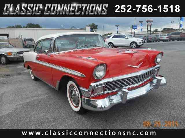 1956 Chevrolet Bel Air | 888236