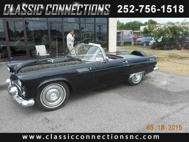 1956 Ford Thunderbird | 888238