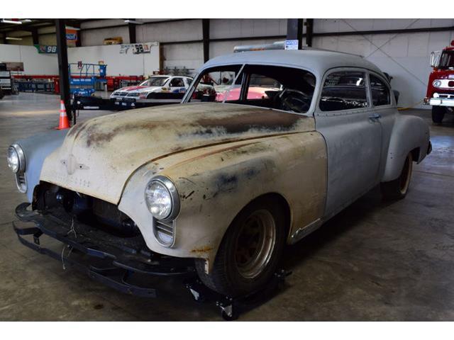 1949 Oldsmobile 88 Fastback | 880824